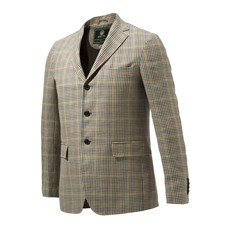Beretta Classic Linen and Wool Jacket