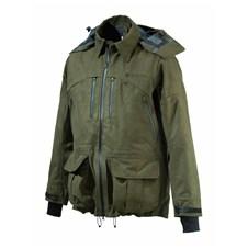Static Jacket