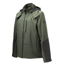Chaqueta Advance Softshell