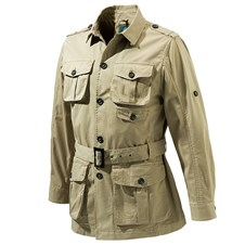 Beretta Men's Serengeti Safari Jacket