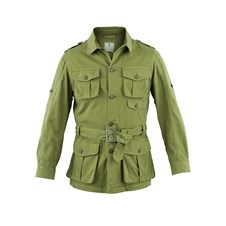 Beretta Serengeti Safari Jacket