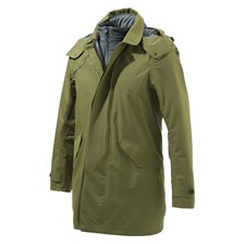Beretta Manteau Imperméable 3 Couches