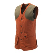Moleskin Classic Vest