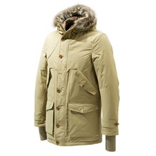 Beretta M's Down Parka With Fur