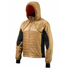 Beretta Bis Jacket Detachable Hood Bolero