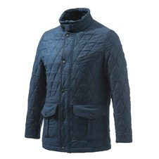 Beretta Wool Quilted Coat