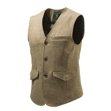 Beretta Gilet Rough Wool