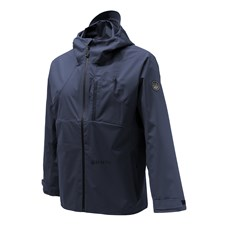 Active WP Packable Jacket Blue
