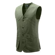 Beretta M's Moleskin Vest (54, 56, 58)