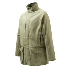St James Cotton Coat