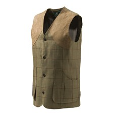 St James Light Vest