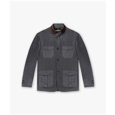 Beretta Driving Jacket