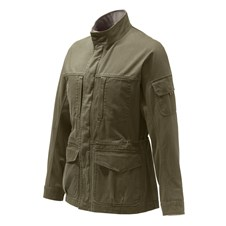 Correspondent Travel Jacket