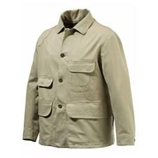 Beretta Jacket with Detachable Vest