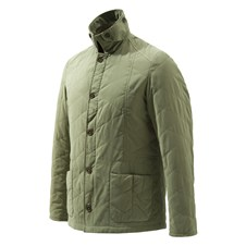 Beretta Maple Quilted Coat