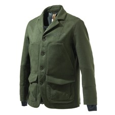 New Loden Techwool Jacket