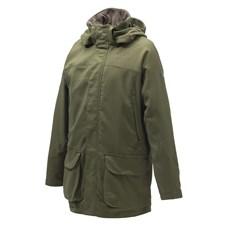 Teal2 Jacket