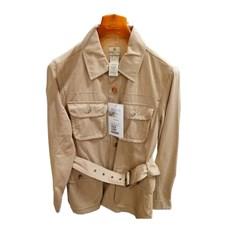 DT Cotton Safari Jacket