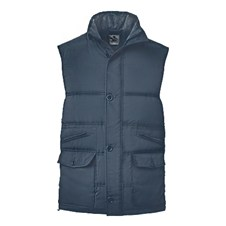 Beretta Country Microfiber Down Vest