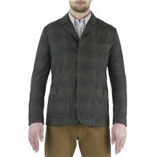 Beretta Man's Waxed Cotton Sport Jacket