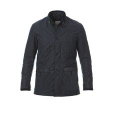 Beretta Man's Summer Wax Quilted Jacket
