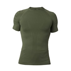 Beretta T-Shirt Underwear Seamless Green