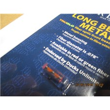 Long Bead Fiber Optic Front Bead Replacement