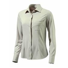 Beretta Camicia Merino Wool By Reda