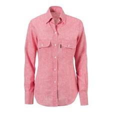 Beretta Woman's Serengeti Linen Shirt