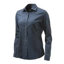 Beretta W's Denim Shirt