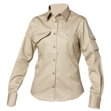 Beretta TM Shooting Woman's Shirt II