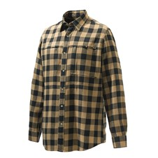 New Overshirt Zippered Pocket