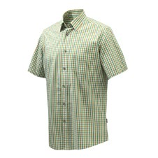 Beretta Wood Short Sleeves Shirt