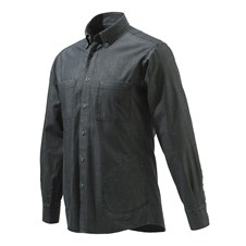 Beretta Man's Denim Shirt