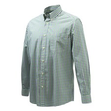 Beretta Wood Button Down Shirt