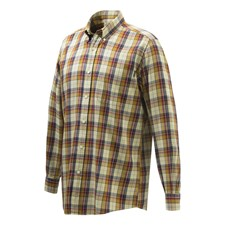 Wood Button Down Shirt