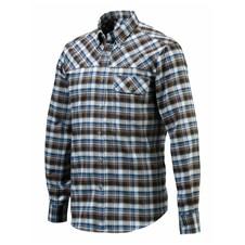 Beretta Classic Heavy Flannel Shirt