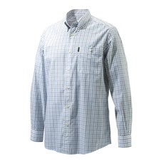 Beretta Drip Dry Long Sleeves Shirt (S, M)