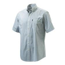 Beretta Drip Dry Short Sleeves Shirt