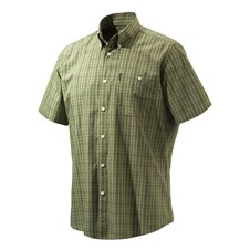 Beretta Drip Dry Short Sleeves Shirt