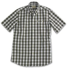 Beretta Drip Dry Shirt Short Sleeves -