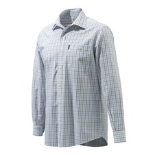 Beretta Drip Dry Plain Collar Shirt