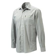 Beretta Plain Collar Shirt