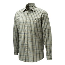 Beretta Beretta Plain Collar Shirt