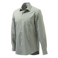 Beretta Plain Collar Classic Shirt