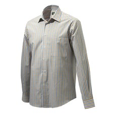 Beretta Elm Plain Classic Shirt Culture