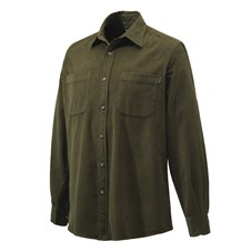 Camisa Light Corduroy