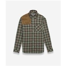 Beretta Tartan Shirt Countryside