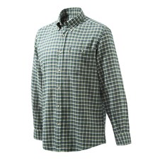 Beretta Flannel Button Down Shirt