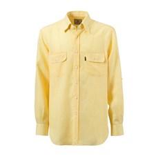 Beretta Men's Linen Shirt